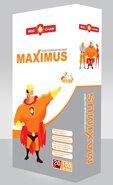 Огнеупорный раствор для печей и каминов «MAXIMUS»